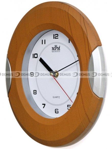 Zegar ścienny MPM E01.2506.5070