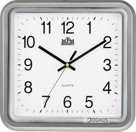 Zegar ścienny MPM E01.2928.70.SW