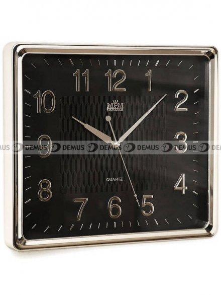 Zegar ścienny MPM E01.2929.7090.SW