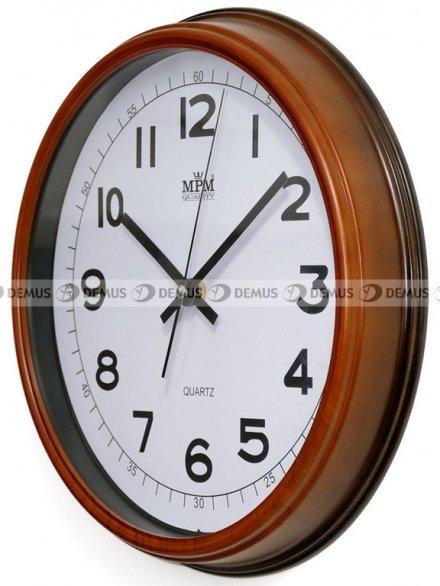 Zegar ścienny MPM E01.2974.52