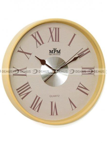 Zegar ścienny MPM E01.2976.51.H