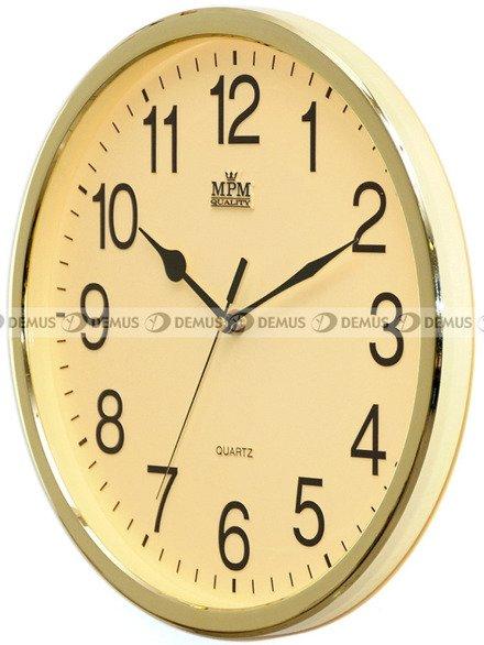 Zegar ścienny MPM E01.3169.80