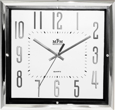 Zegar ścienny MPM E01.3172.7100