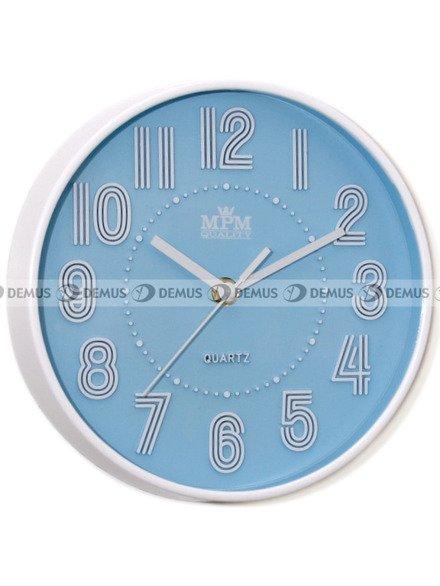 Zegar ścienny MPM E01.3228.30