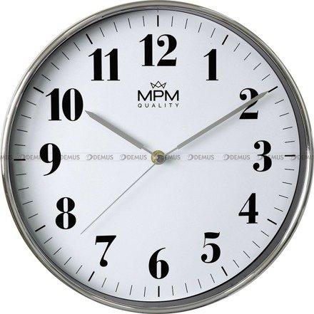 Zegar ścienny MPM E01.3853.700090
