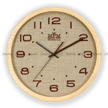 Zegar ścienny MPM E07.3663.5150