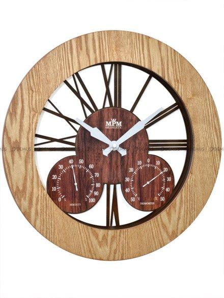 Zegar ścienny MPM E07.3664.5052