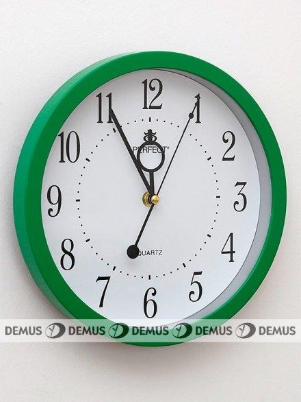 Zegar ścienny MQ17GREEN