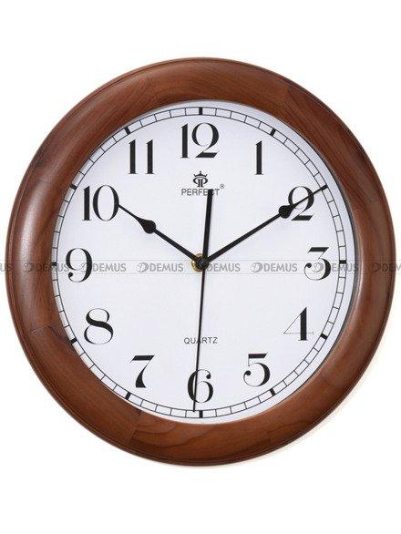 Zegar ścienny Perfect N0382W