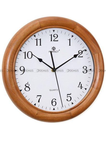 Zegar ścienny Perfect W7043CD