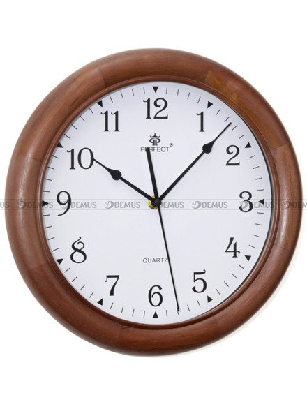 Zegar ścienny Perfect W7043W