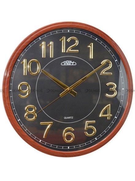 Zegar ścienny Prim E01P.3699.5090