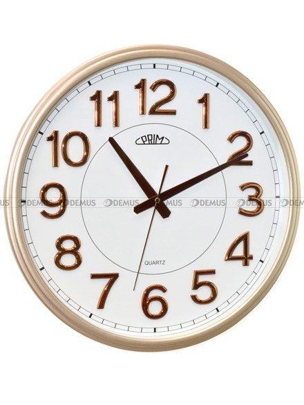Zegar ścienny Prim E01P.3699.8100