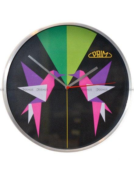 Zegar ścienny Prim Love E04.2968