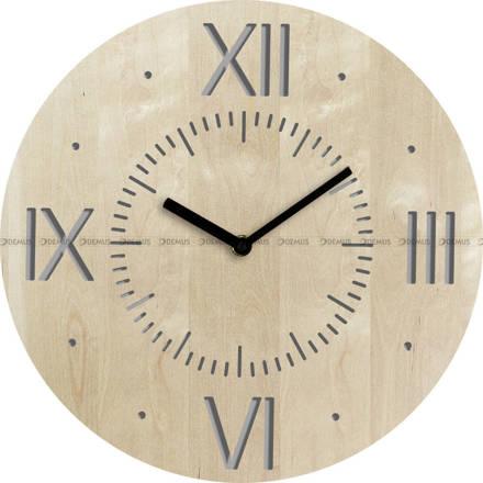 Zegar ścienny Prim Rome - A E07.4119.53 - 30 cm