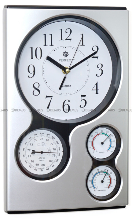 Zegar ścienny QG17-SR
