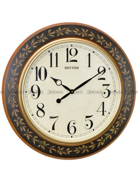 Zegar ścienny Rhythm CMG292NR06