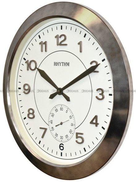 Zegar ścienny Rhythm CMG771NR02
