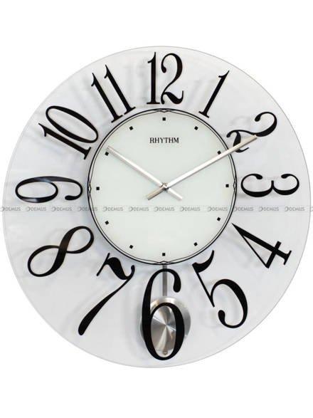 Zegar ścienny Rhythm CMP523NR19