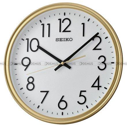 Zegar ścienny Seiko QXA736G