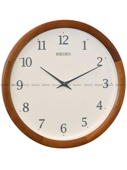 Zegar ścienny Seiko QXA763B