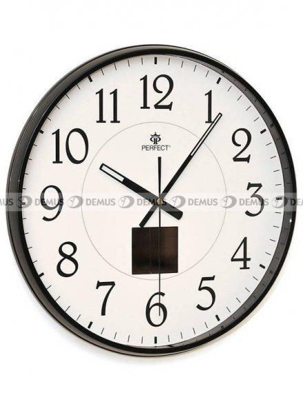 Zegar ścienny Timepol WLS671-PL-C
