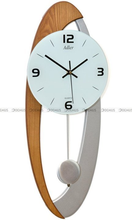 Zegar wiszący Adler 20194-CD-SR