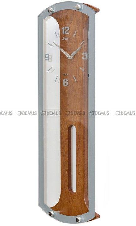Zegar wiszący Adler 20244-OAK