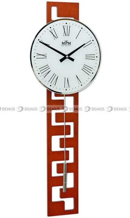 Zegar wiszący MPM E05.3186.54