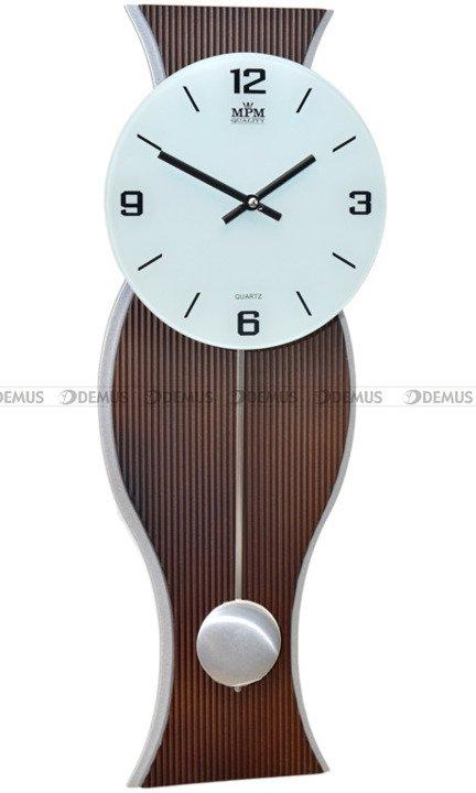 Zegar wiszący MPM E07.3716.52