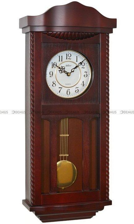 Zegar wiszący kwarcowy Adler 20002-DCH