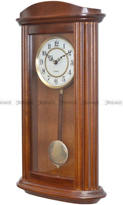 Zegar wiszący kwarcowy Demus 9375-WA