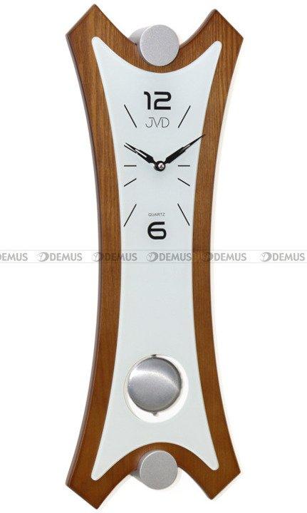 Zegar wiszący kwarcowy JVD N16010.1