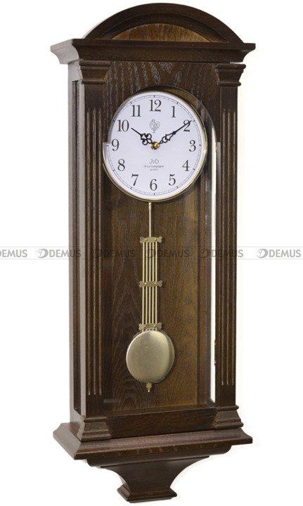 Zegar wiszący kwarcowy JVD N9317.1 - 69x26 cm