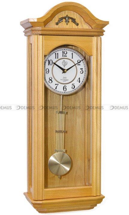 Zegar wiszący kwarcowy JVD N9360.1