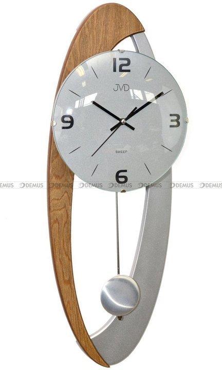 Zegar wiszący kwarcowy JVD NS15021.78