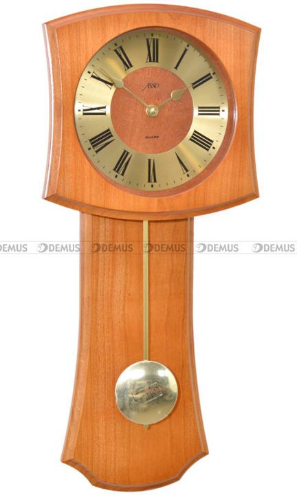 Zegar wiszący kwarcowy Zeit Punkt Asso A17-352-2
