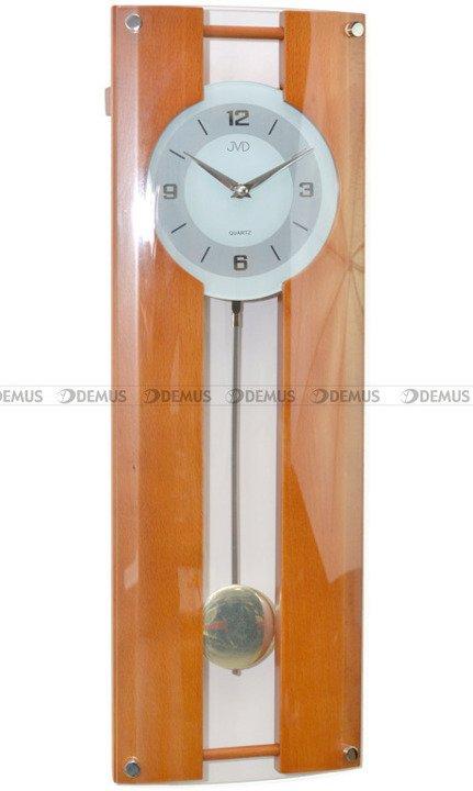 Zegar wiszący kwarcowy z wahadłem N12010.41