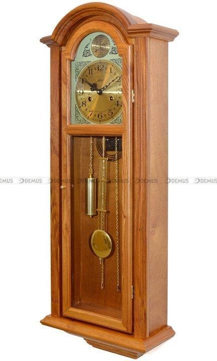 Zegar wiszący mechaniczny Adler 11070-OAK2