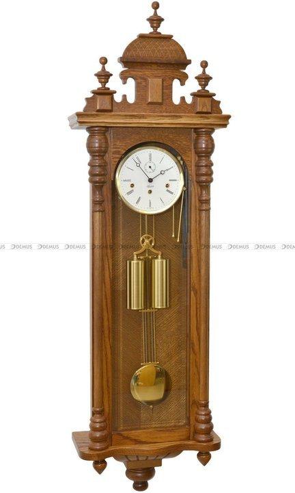 Zegar wiszący mechaniczny Hermle Błazej-2-03 CD