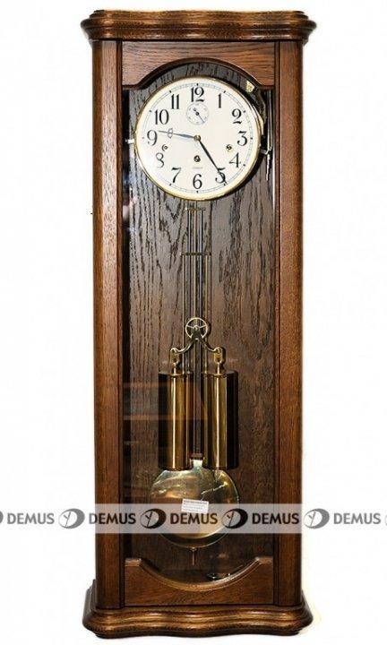 Zegar wiszący mechaniczny Kieninger TOMEK-GOLD-CD