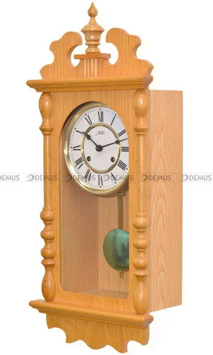 Zegar wiszący mechaniczny Zeit Punkt Asso A19/135/6M