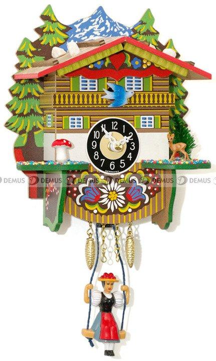 Zegar wiszący miniaturka Engstler 145-SQ