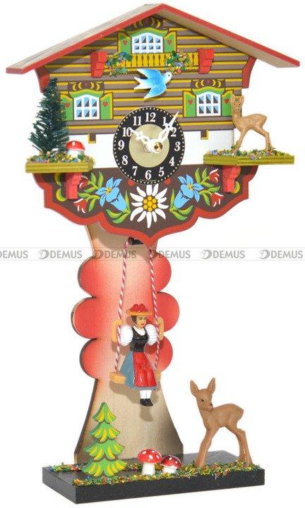 Zegar wiszący miniaturka Engstler 250SQ