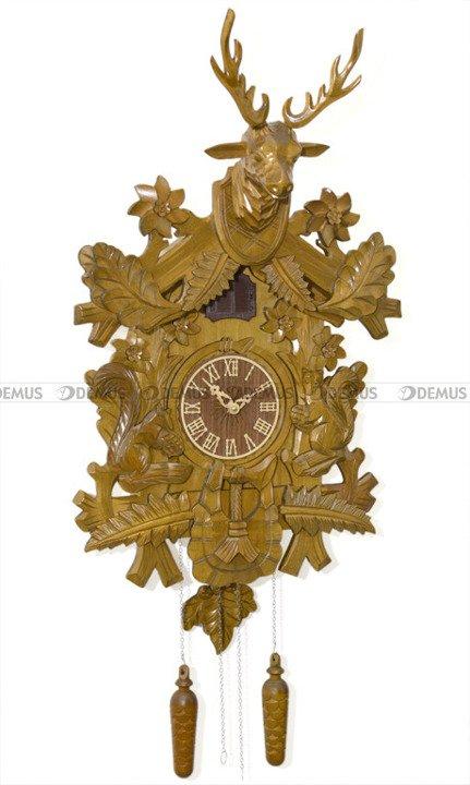 Zegar wiszący z kukułką Adler 24000-OAK