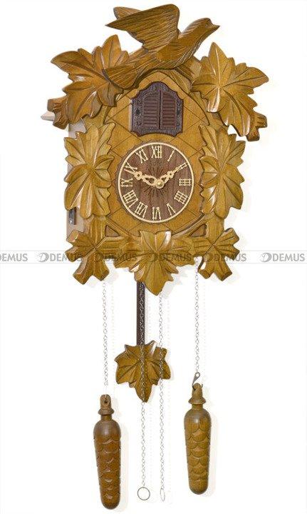 Zegar wiszący z kukułką Adler 24014-OAK1