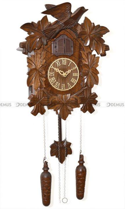 Zegar wiszący z kukułką Adler 24014-W
