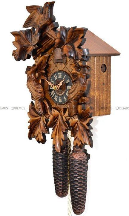 Zegar wiszący z kukułką Engstler 632.8-WA