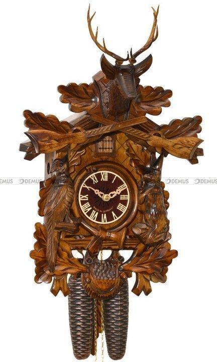 Zegar wiszący z kukułką Engstler 739.8-WA