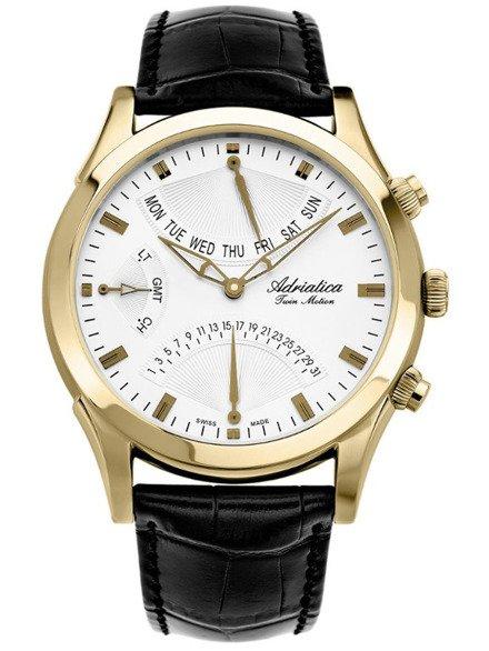 Zegarek Adriatica A1191.1213CH